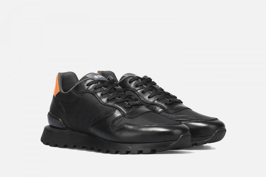 VAN Sneakers - Preto