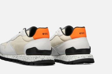 VAN Sneakers - White