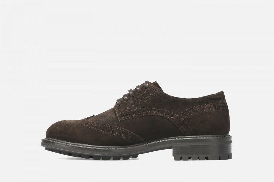 ALGOT Shoes - Brown