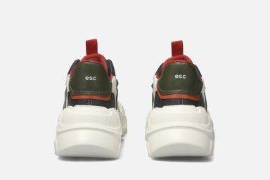 ALRUX Sneakers - Multicolor