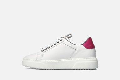 GHOST Sneakers - Pink