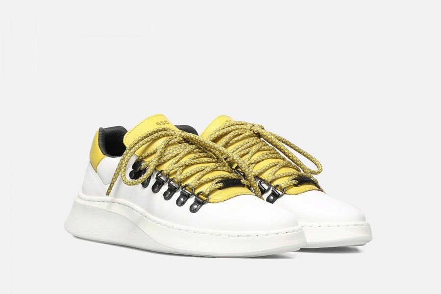 TROPHY Sneakers - Branco