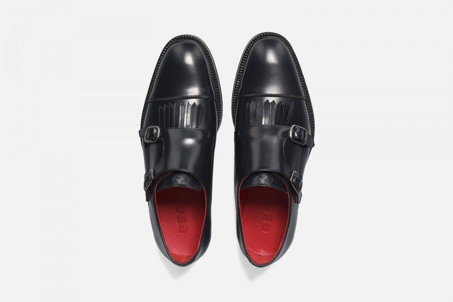 BRIX Shoes - Navy