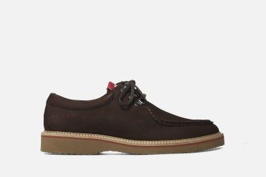 ARI Shoes - Castanho