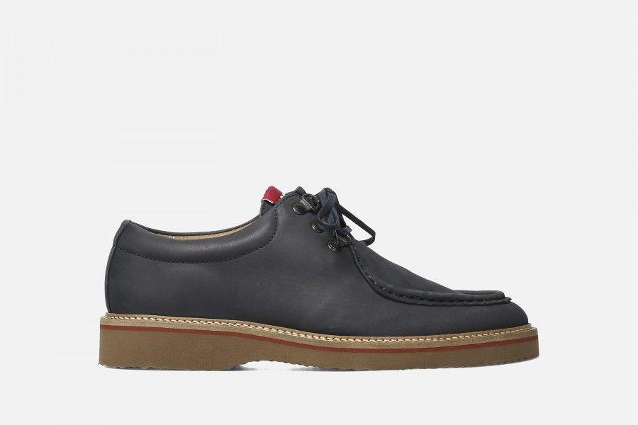 ARI Shoes - Azul Marinho