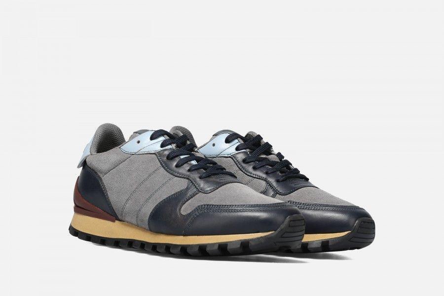 KATUS Sneakers - Grey