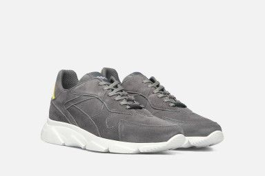 DRAGON Sneakers - Grey