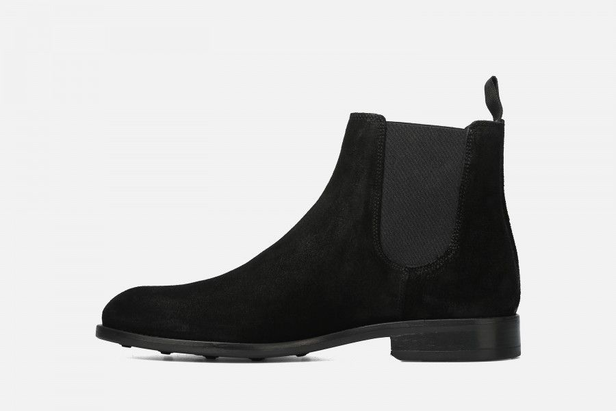 ACRIL Ankle Boots - Black