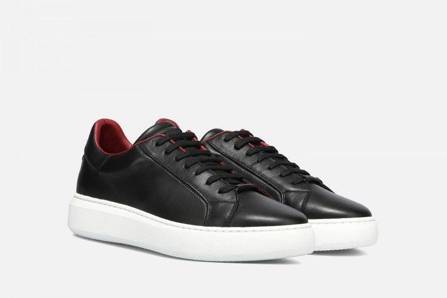 BOT Sneakers - Black