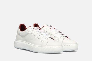 BOT Sneakers - Branco