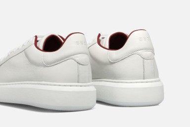 BOT Sneakers - White