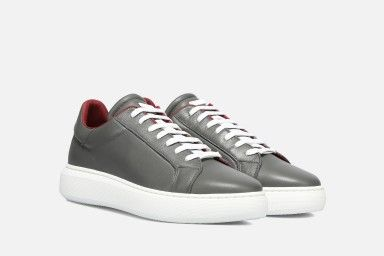 BOT Sneakers - Dark Grey