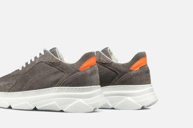 FLORUS Sneakers - Cinza