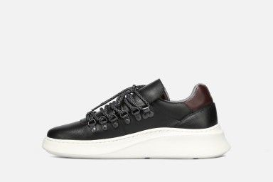 TROPHY Sneakers - Preto