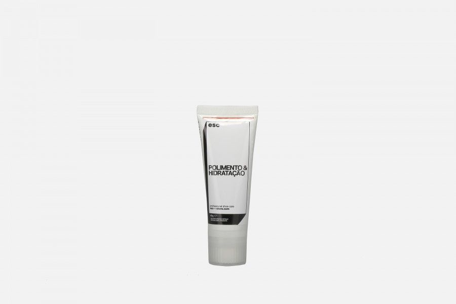 Polishing & Moisturizing Polishing & Moisturizing - Beige