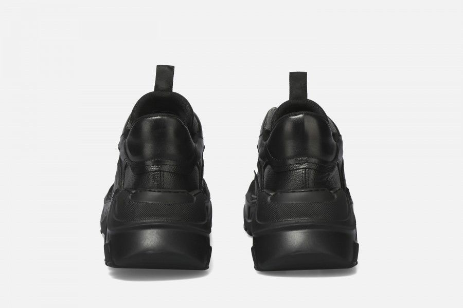 ALRUX Sneakers - Black