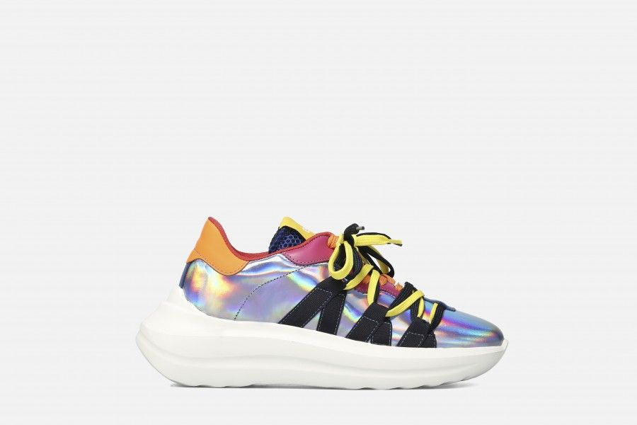 TYPE Sneakers - Multicolor