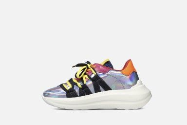 TYPE Sneakers - Multicolor