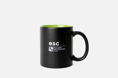 CUP Merchandising - Verde