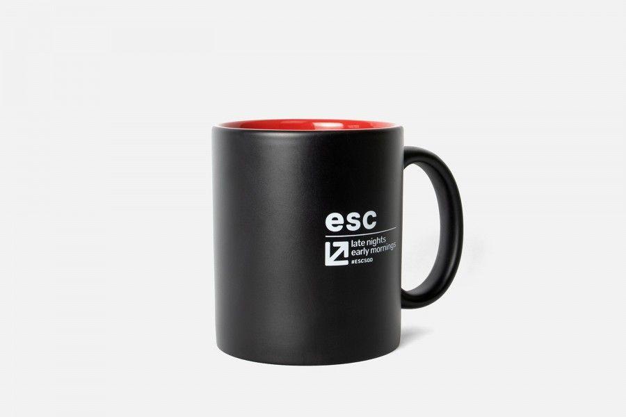 CUP Merchandising - Red