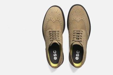 ALGOT Sapatos - Bege