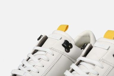 MOTION Sneakers - Branco