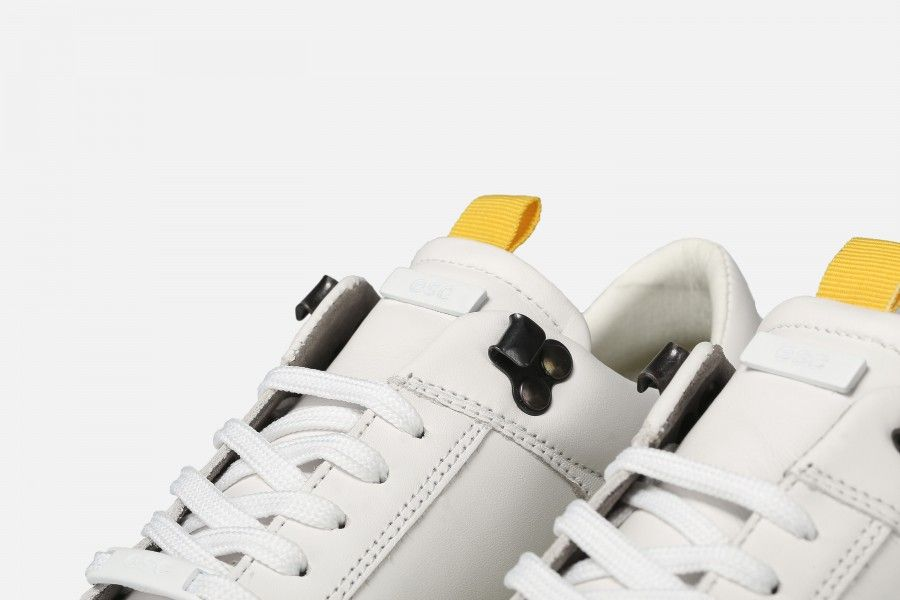 MOTION Sneakers - White