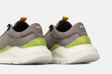 MOTION Sneakers - Cinza