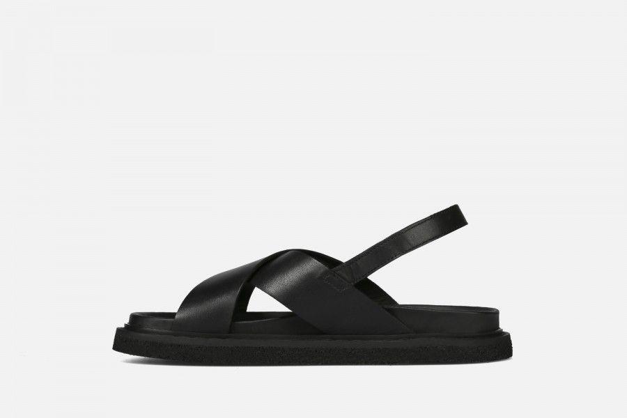 KURARE Sandals - Black