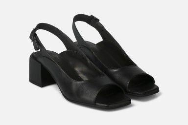 BALI High Heel Sandals