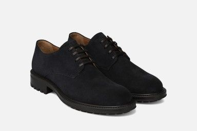 OSLY Shoes - Navy