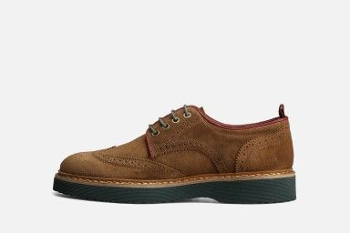 ZETY Shoes - Cognac