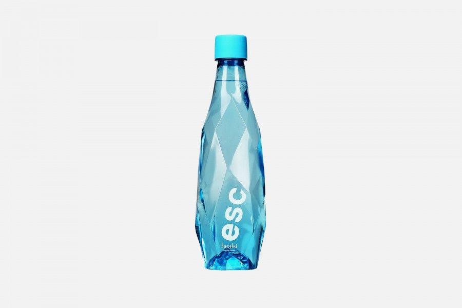 HEALSI Merchandising - Blue