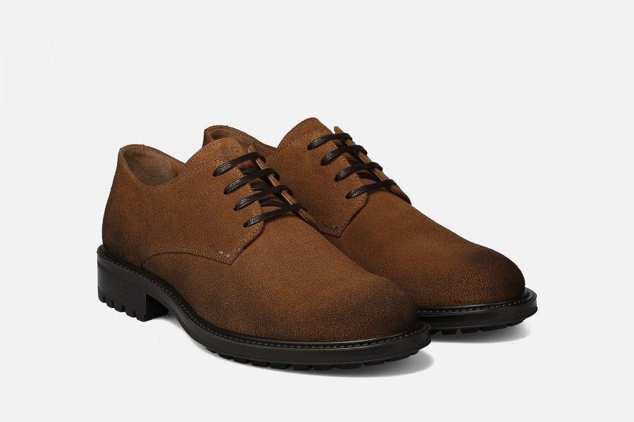 OSLY Sapatos - Cognac