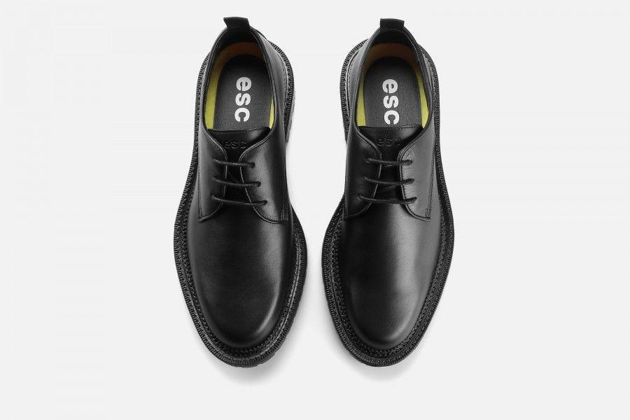 BRISTOL Shoes - Preto