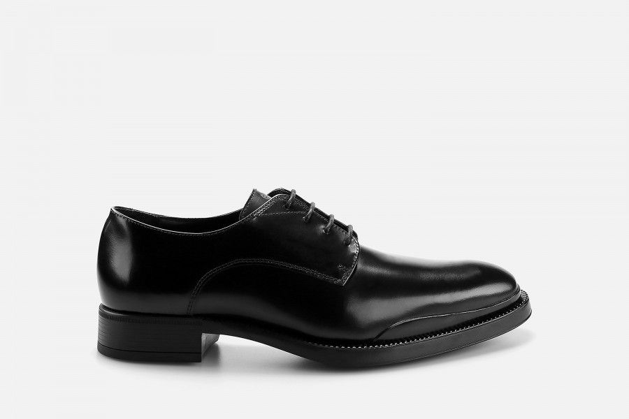 BRUX Shoes - Black
