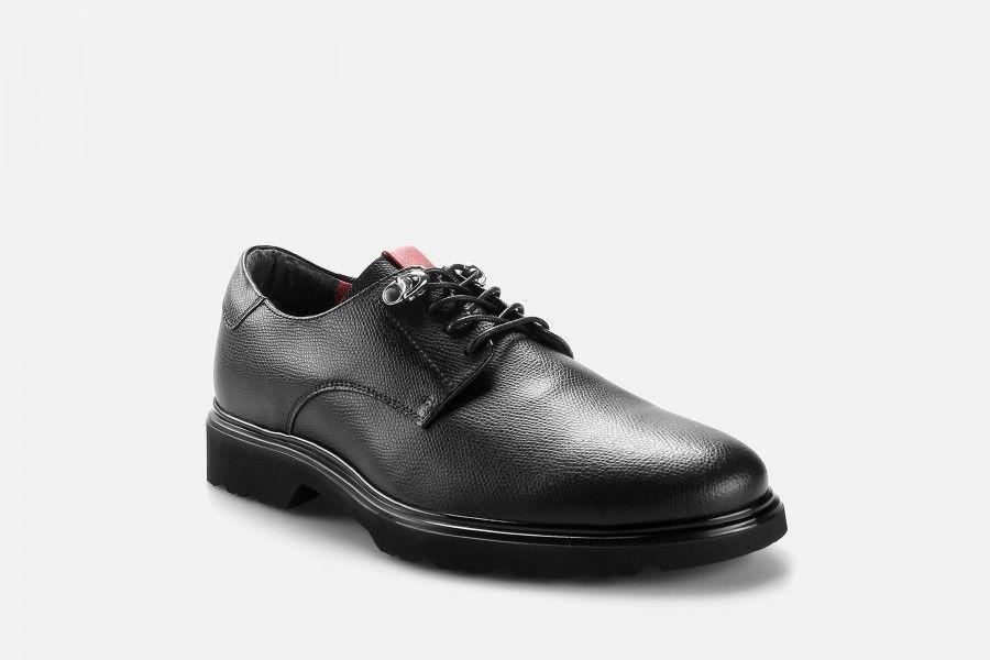 FRANK Shoes - Black