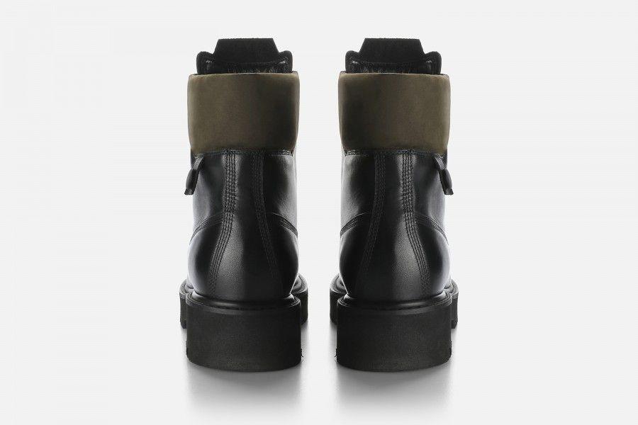 MOLI Boots - Preto