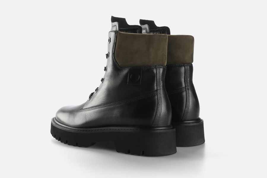 MOLI Boots - Black