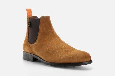 ACRA Boots