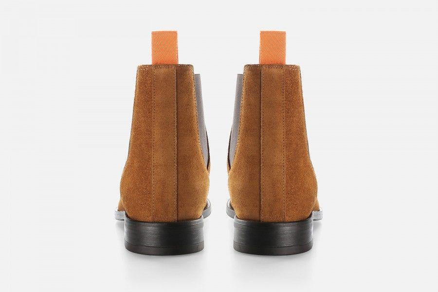 ACRA Boots - Cognac