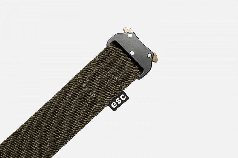ALICIA Belts - Khaki