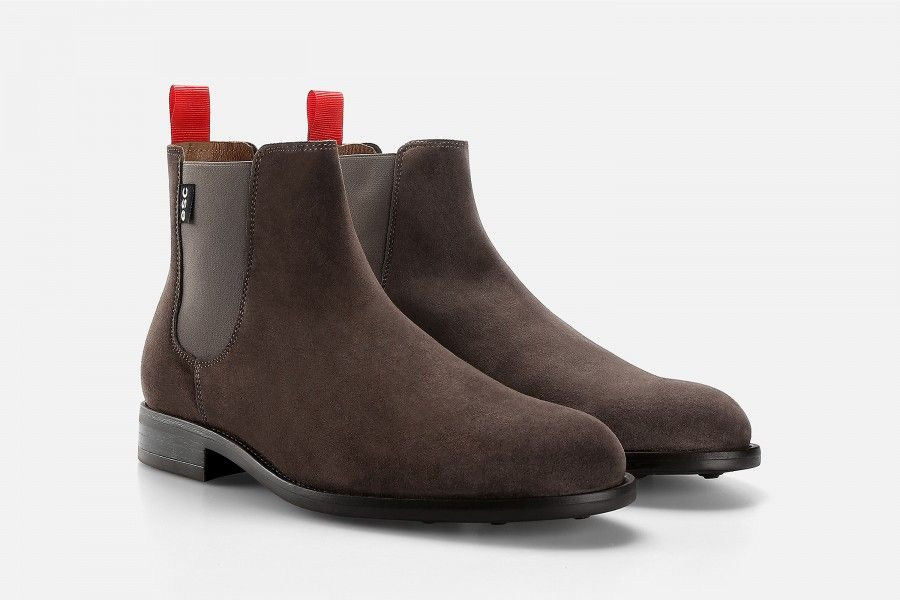 ACRA Boots - Brown