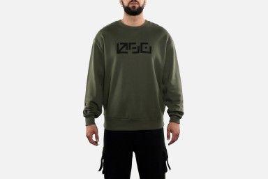 ESC BASIC Sweaters - Green