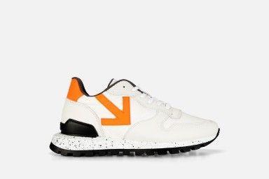 VANAR Sneakers - White