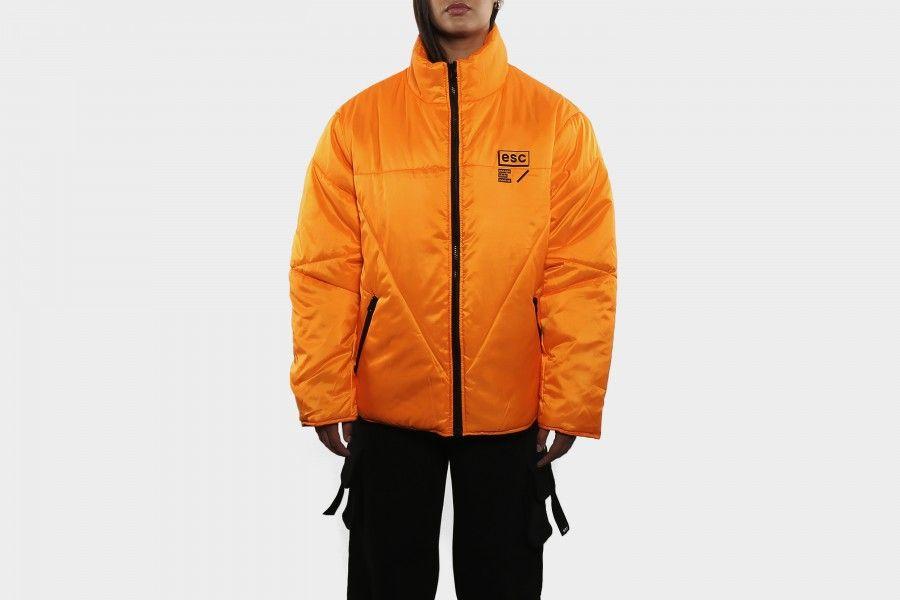 ESC FLUO Jackets - Orange