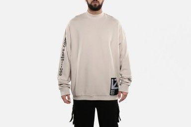 ESC LONG LINE Sweaters