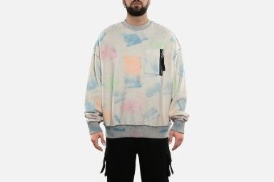 ESC FLUO Sweaters - Multicolor