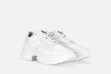 SHIMA Sneakers - White