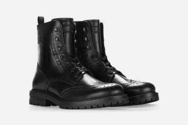 ZLATUS Ankle Boots
